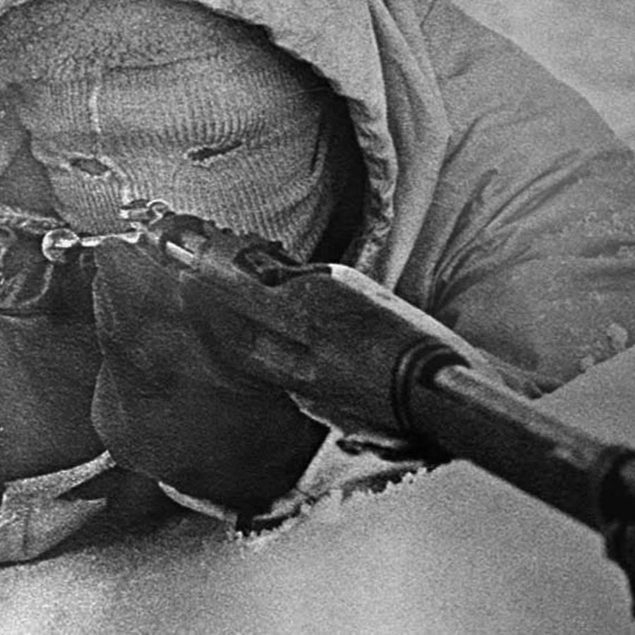 Финские снайперы: «кукушки», которые не сидели на деревьях | война | багира гуру