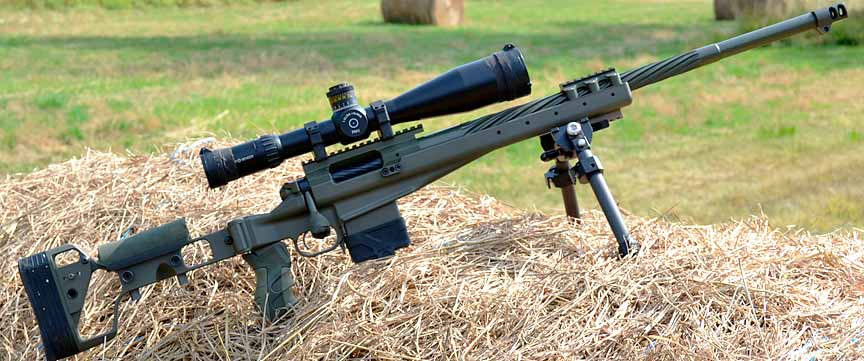 Снайперские винтовки pgw coyote / timberwolf / lrt-3 sws