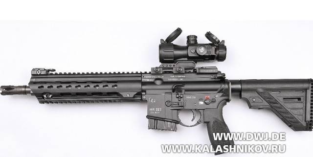 M41a pulse rifle ️