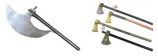 Ятаган: что представляет собой легендарное оружие янычар, правда и вымысел. ятаган – коварный клинок на службе янычар ятаган как тип холодного оружия появился в