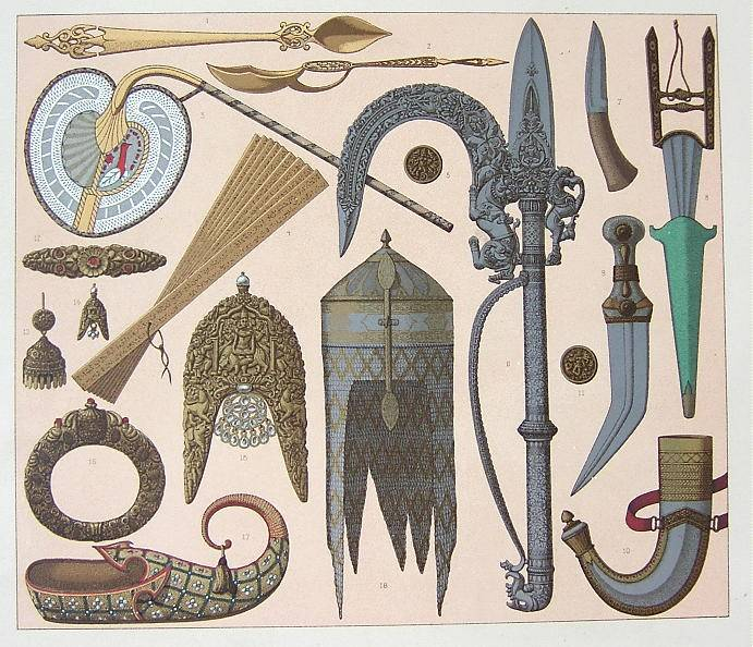 Метательное оружие средневековья