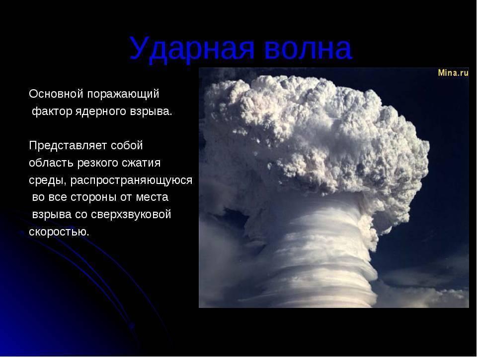 Никого нет: что показали испытания советской нейтронной бомбы