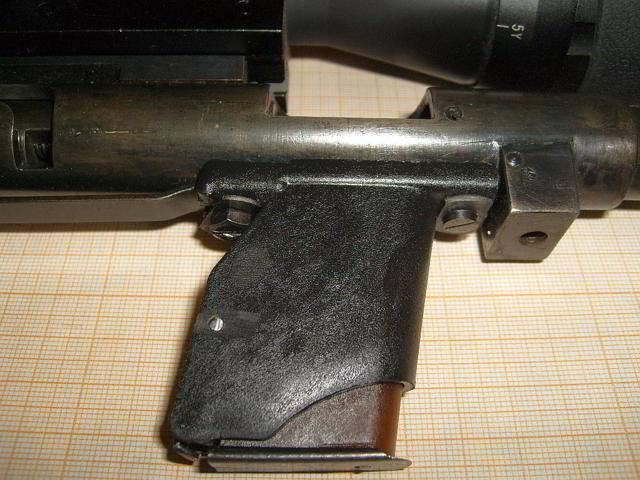 Тоз-8 – мелкокалиберная винтовка, технические характеристики ттх, разборка оружия, обзор ствола, затвора и прицела мелкашки – znaivse