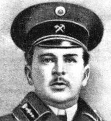 Павел игнатьевич гроховский