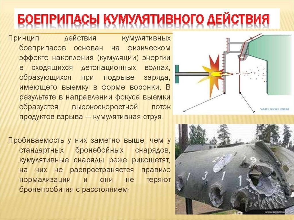 Влияние опыта войны на наше применение артиллерии в настоящее время