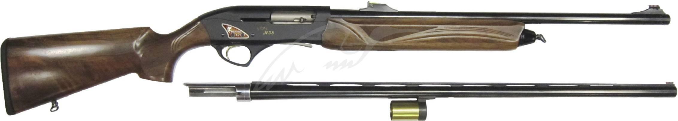 Гладкоствольное ружье Fabarm Lion H38