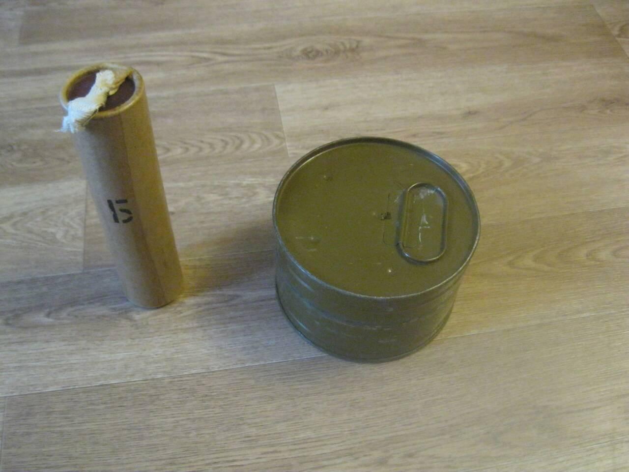 Дым как средство маскировки: как его применяют в армии - pcnews.ru