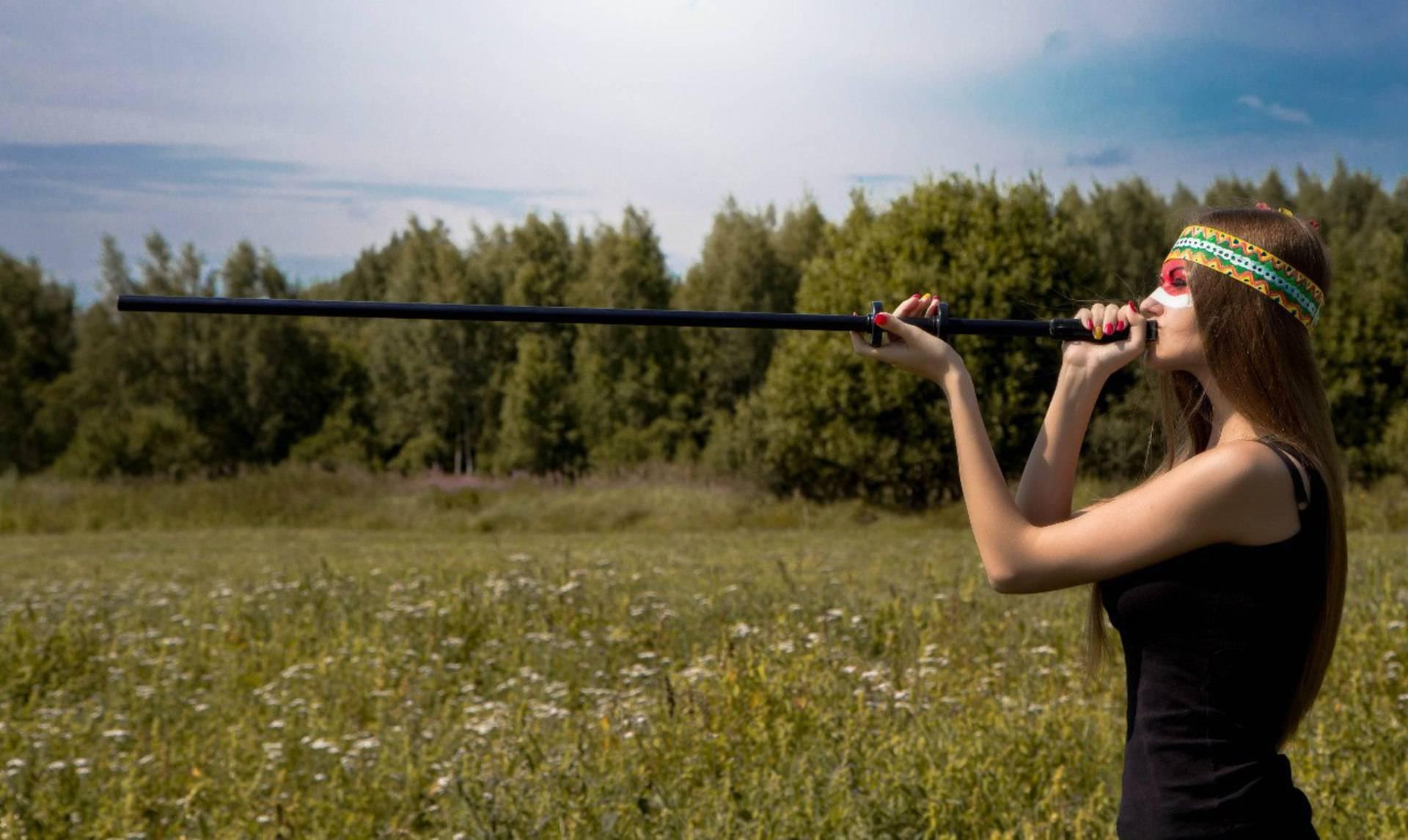 Дротик: исторический взгляд на разновидности древнейшего метательного оружия
