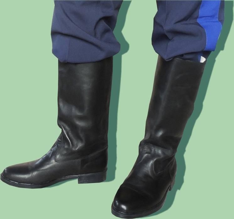 Почему кирзовые сапоги считаются одним из символов победы | русская семерка