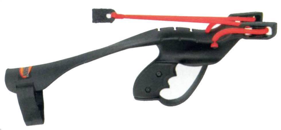 Игрушка или опасное оружие: рогатка для охоты