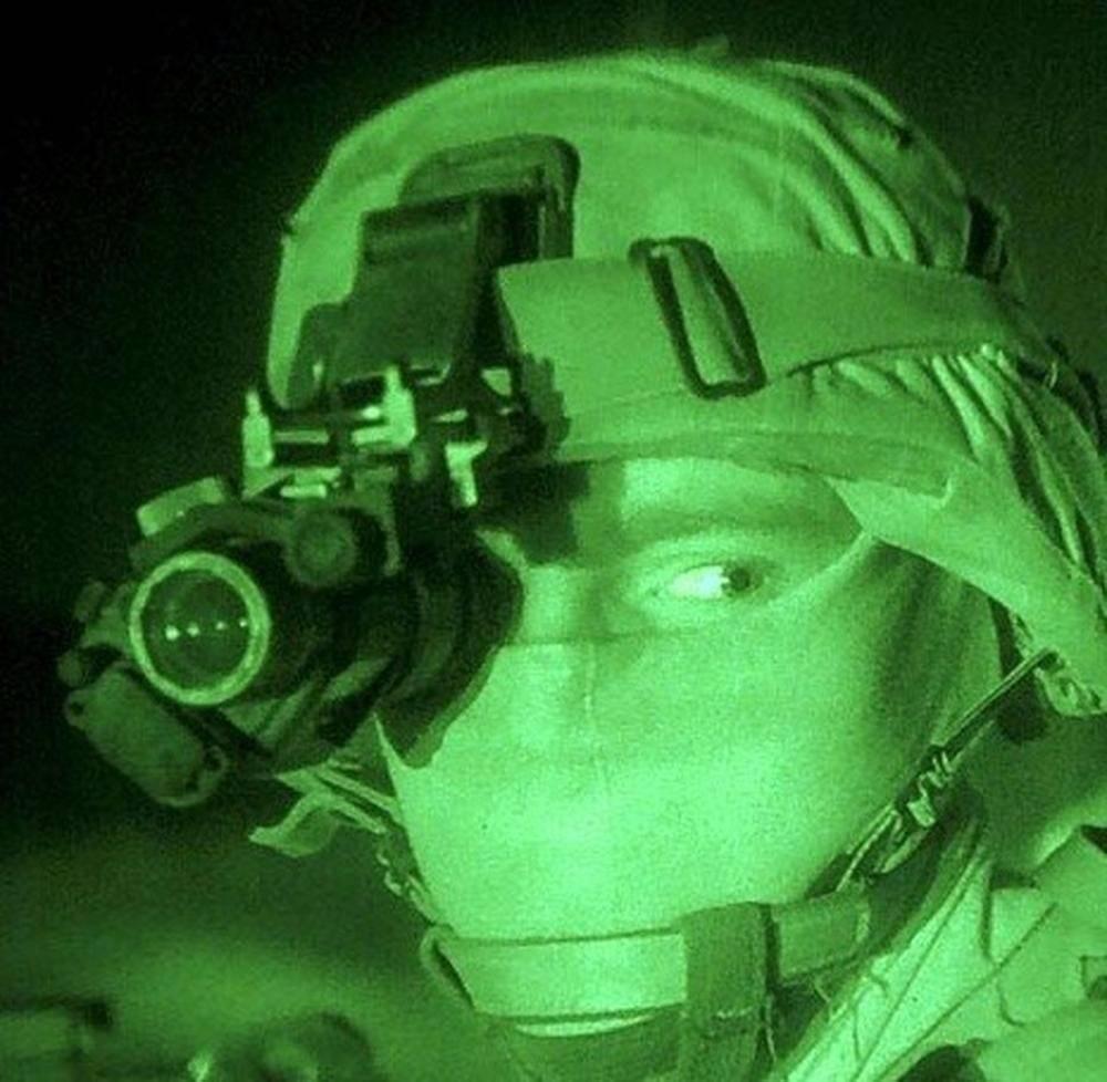 Невидимый луч во тьме — как работают камеры ночного видения