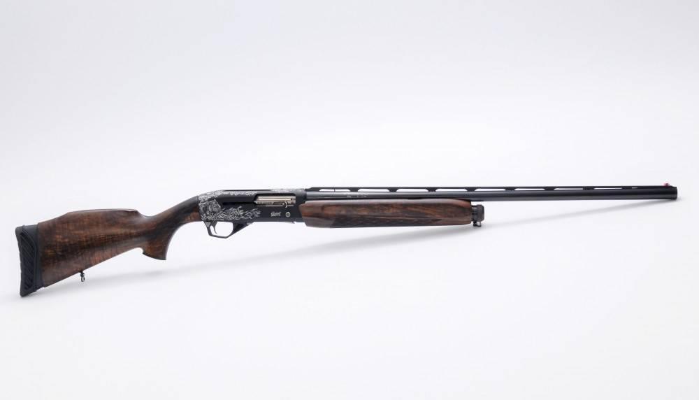 Самозарядное ружье мц 21