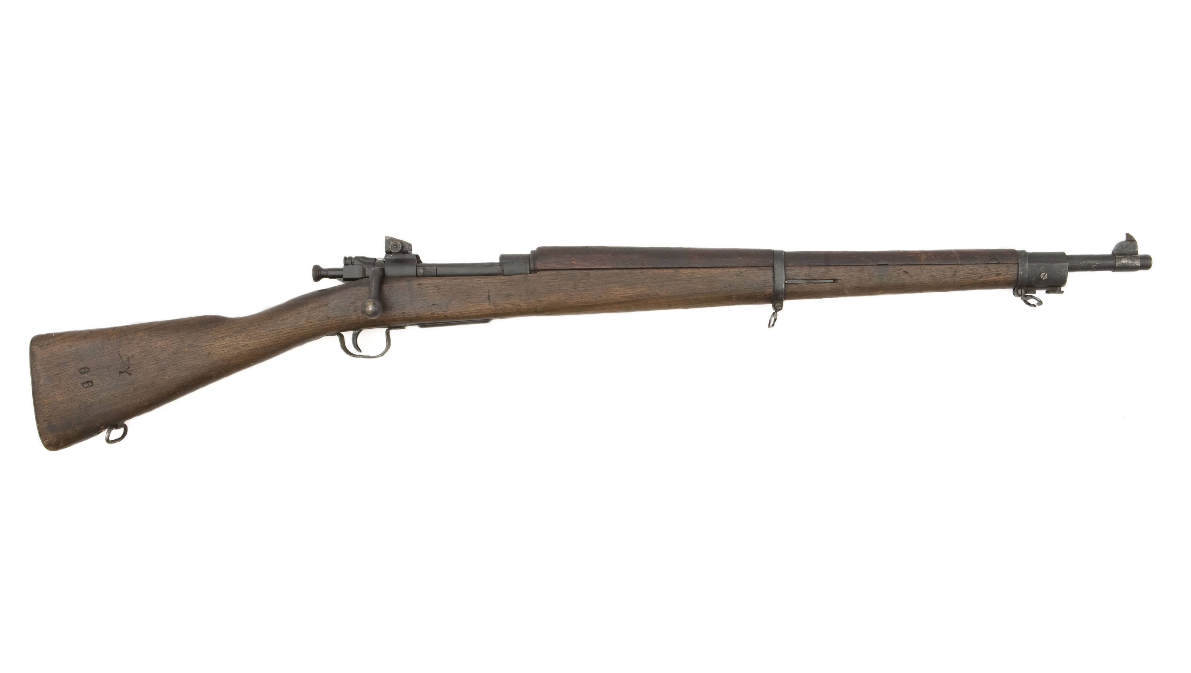 M1903 springfield rifle вики