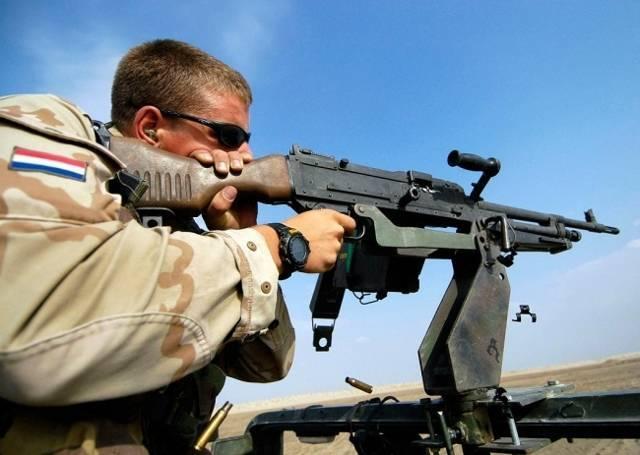 Страны, где разрешено оружие