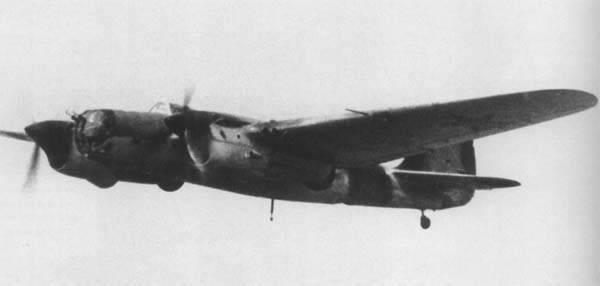 Ту-2 — лучший фронтовой бомбардировщик