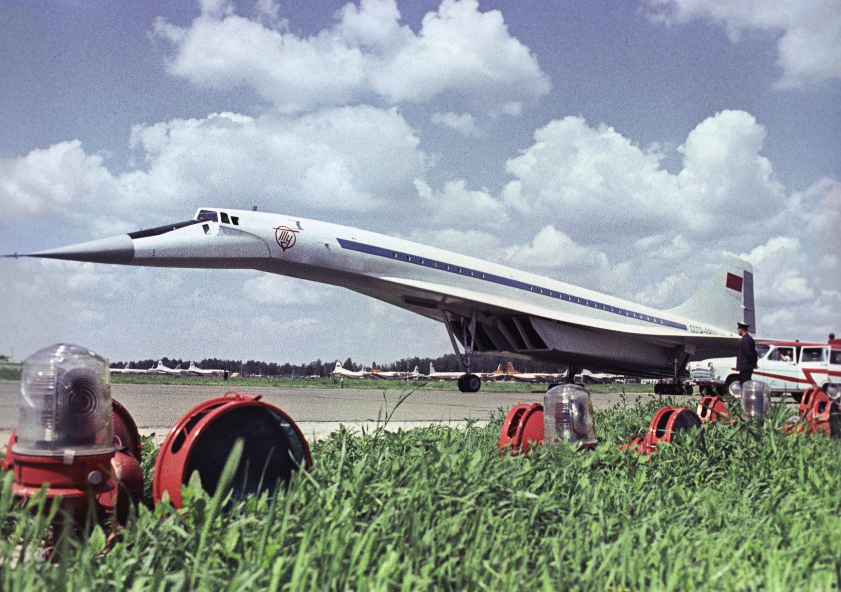Туполев ту-444. фото и видео. история. характеристики.