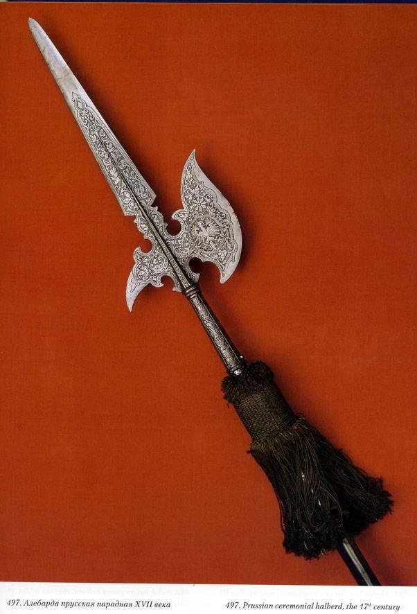 Средневековое оружие — википедия переиздание // wiki 2