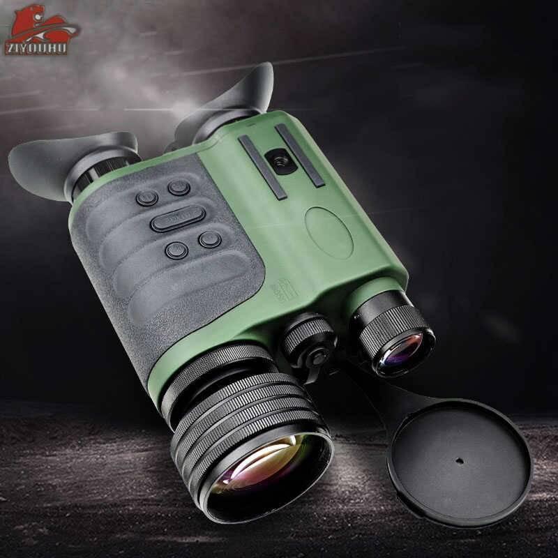 Очки ночного видения. приборы ночного видения и тепловизоры, или как найти черную кошку в темной комнате купить бывшие в использование очки инфракрасные