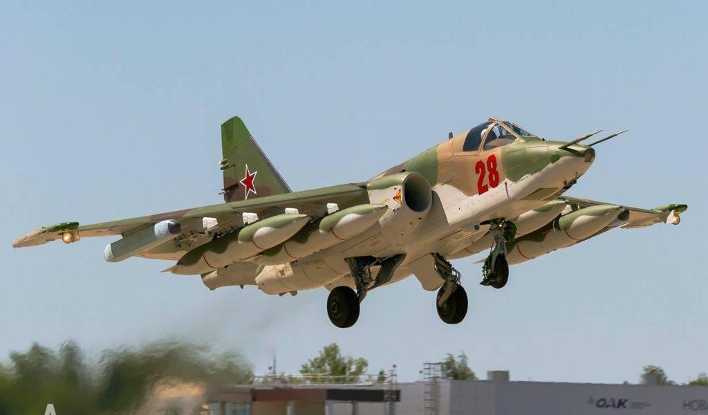 Штурмовик су-25: фото, технические характеристики, вооружение