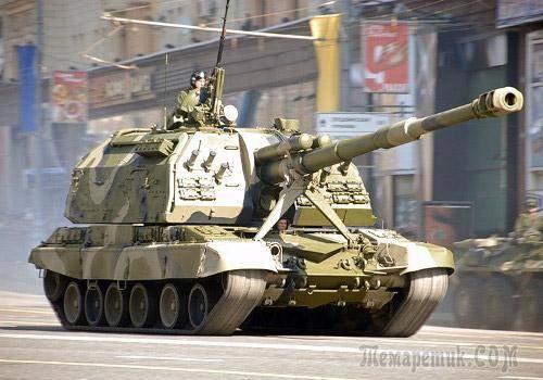 Интеллектуальная сау «мста-с. непобедимая и неуловимая сау «мста-с самоходная артиллерийская установка мста