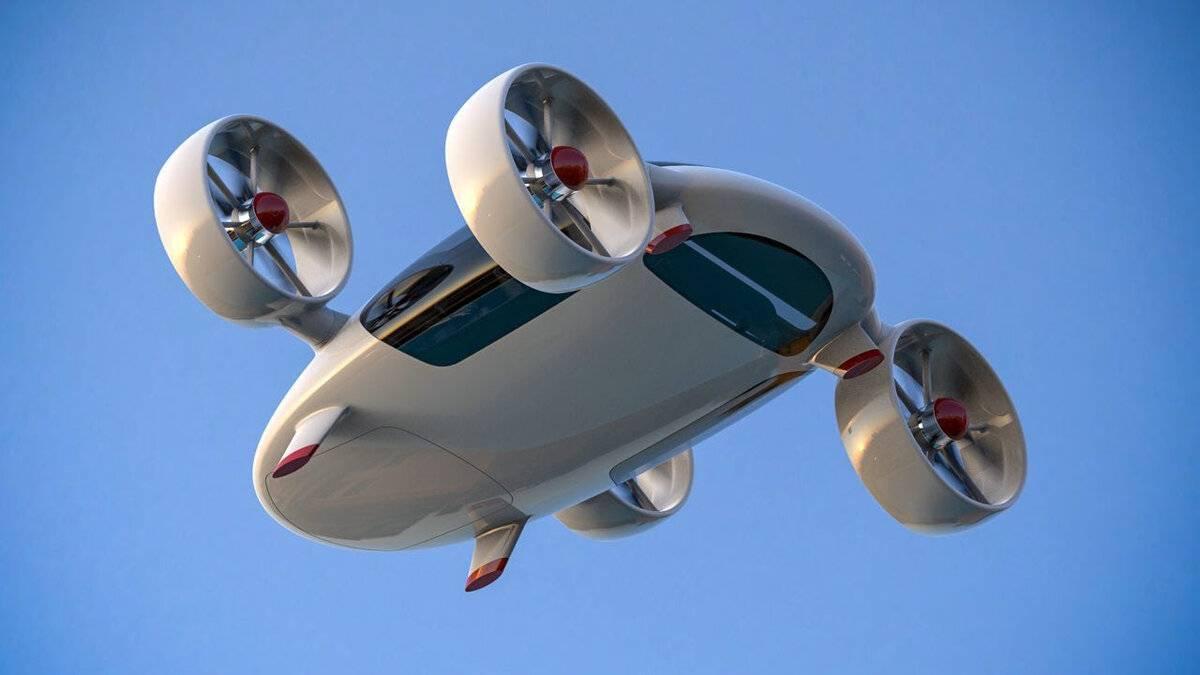 Вверх наэлектричестве: электросамолёты будущего
