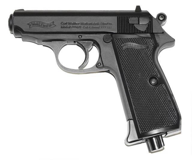 Разнообразие моделей винтовок walther lg 400 и их характеристики