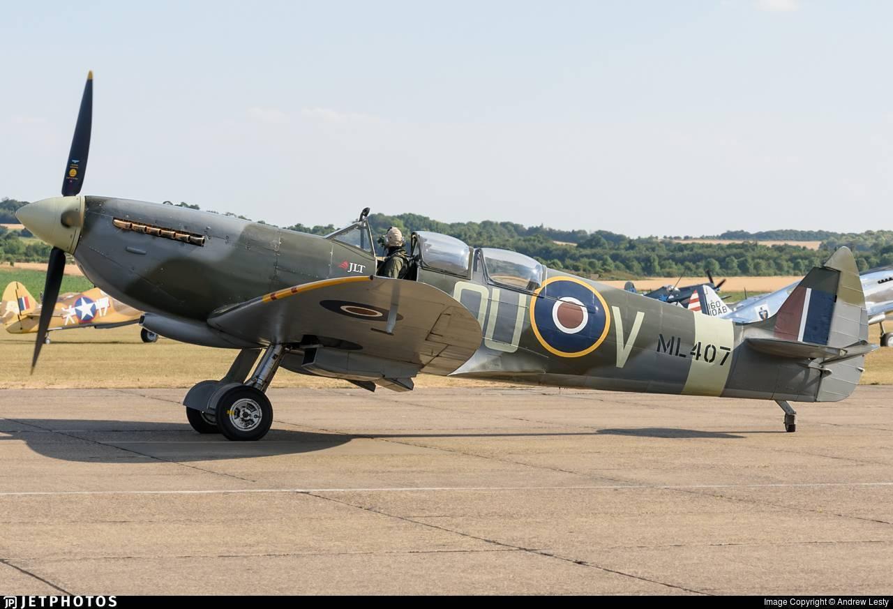 Spitfire f mk 24 - war thunder wiki