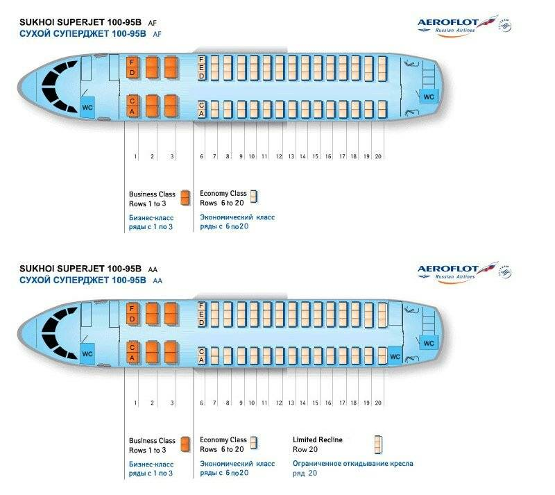 Почему «Сухой Суперджет-100» так редко летает