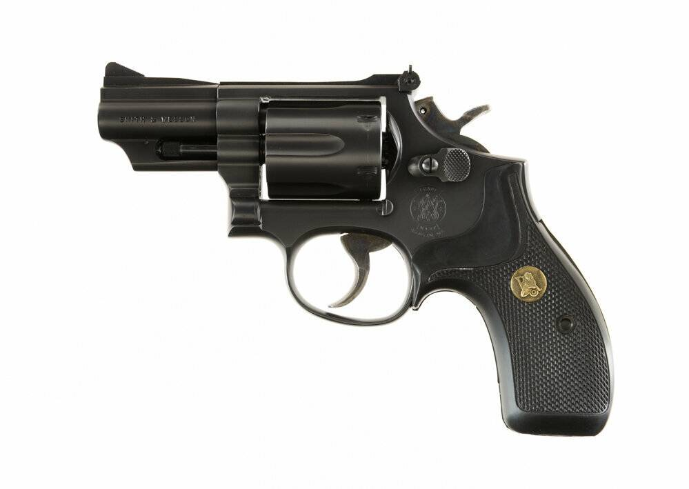 Smith & wesson model 625 - smith & wesson model 625 - qwe.wiki