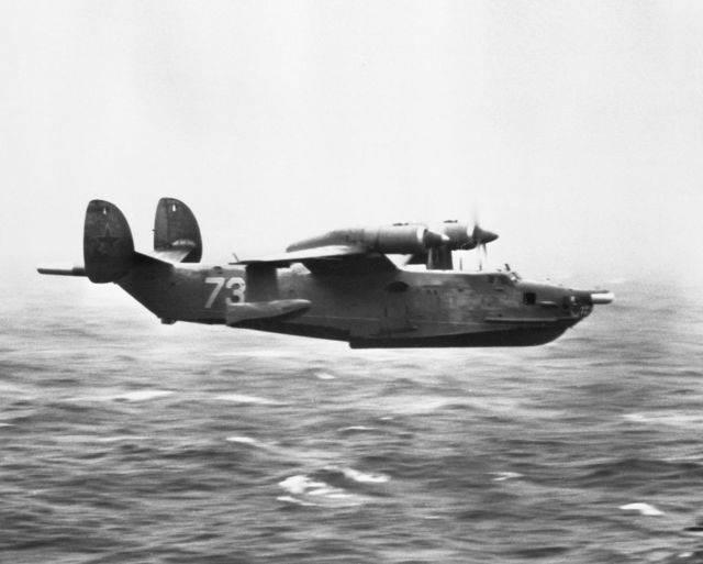 Бе-12 чайка фото. видео. скорость. вооружение. ттх