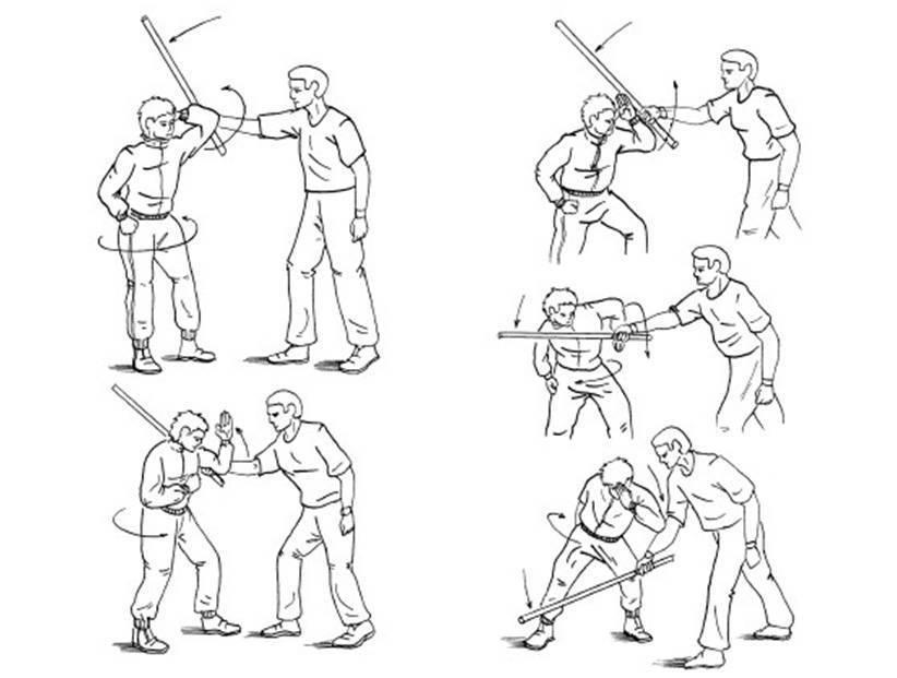 Требования безопасности при проведении стрельб. учебная стрельба из автомата, пистолета, винтовки