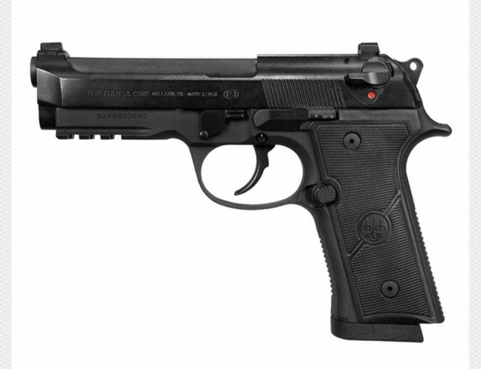 Beretta apx carry — характеристики, фото, ттх