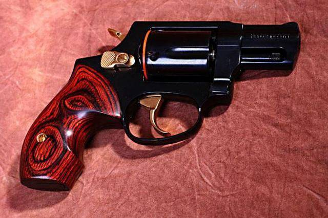 Пистолеты таурус (taurus): характеристики и фото