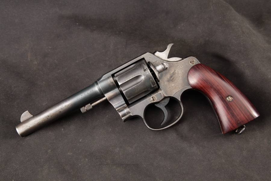 Colt model 1909 — wikipedia republished // wiki 2