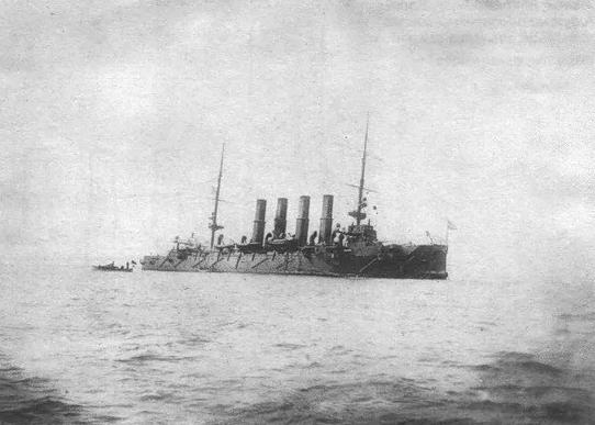 Варяг (бронепалубный крейсер)