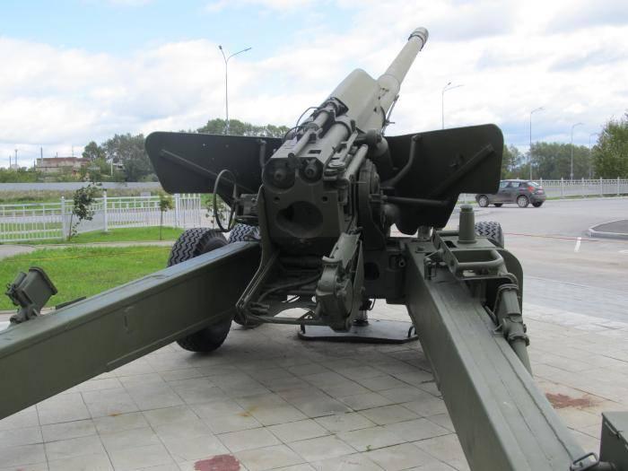 2а36 «гиацинт-б» — мощная пушка ссср, которая до сих пор стоит на вооружении