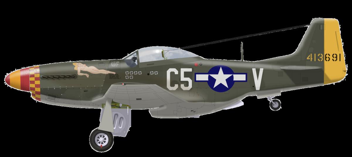 Истребитель p-51 «мустанг» | армии и солдаты. военная энциклопедия
