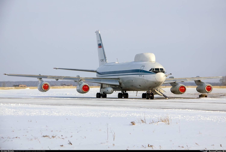 «самолеты судного дня» на вооружении россии и сша