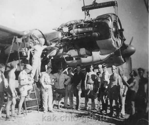 Junkers ju 88 — википедия с видео // wiki 2