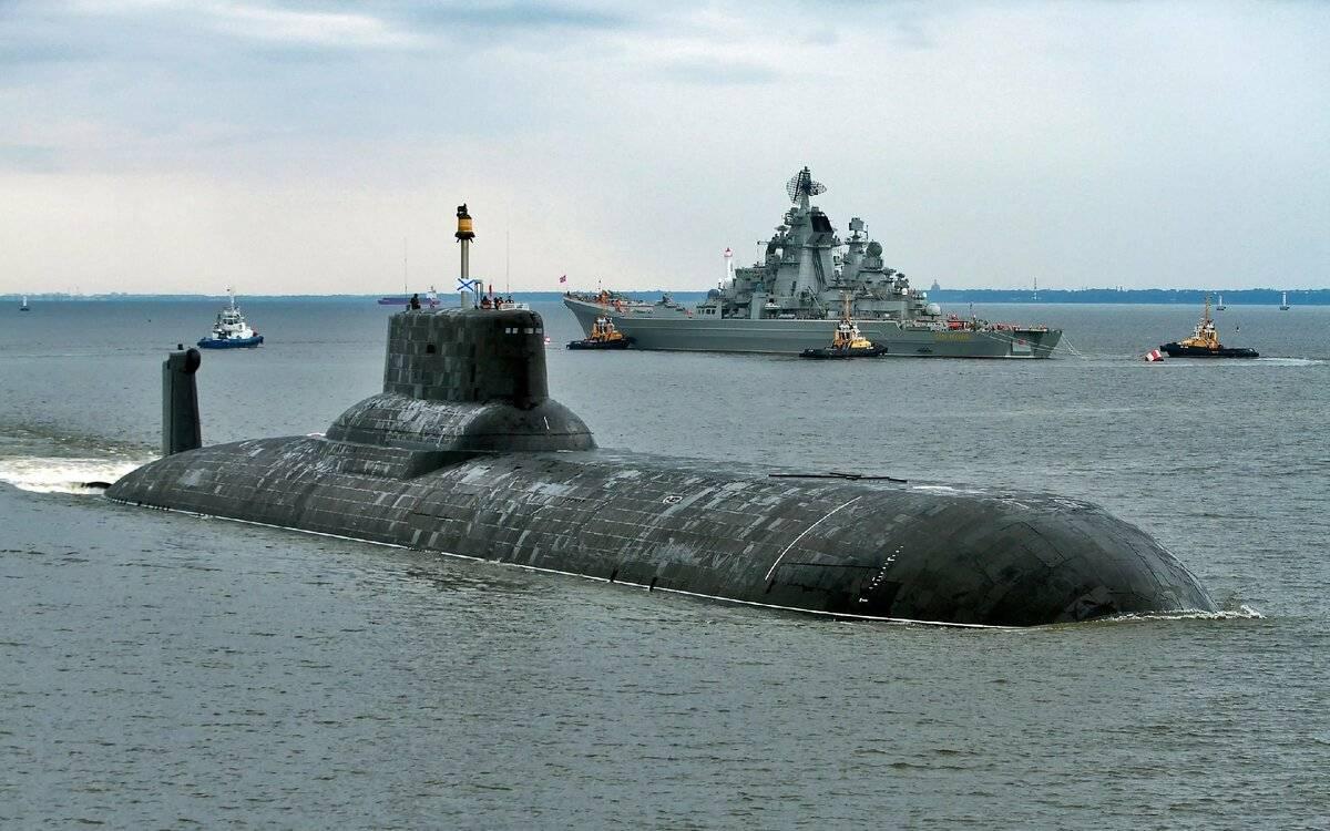Самая большая в мире подводная лодка — субмарина акула. акула – это подводная лодка, не допустившая начало третьей мировой войны