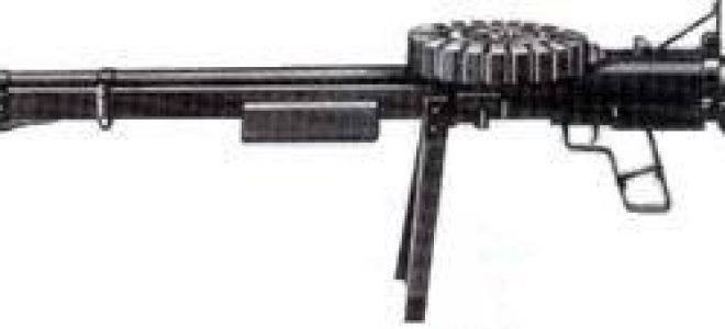 Пулемёт льюиса википедия