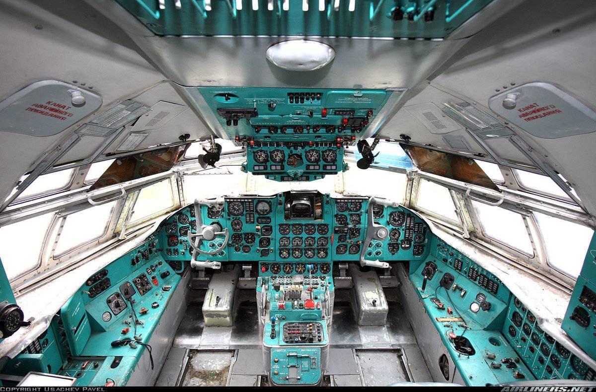 Ил-86 - фото, видео, характеристики самолета ил 86