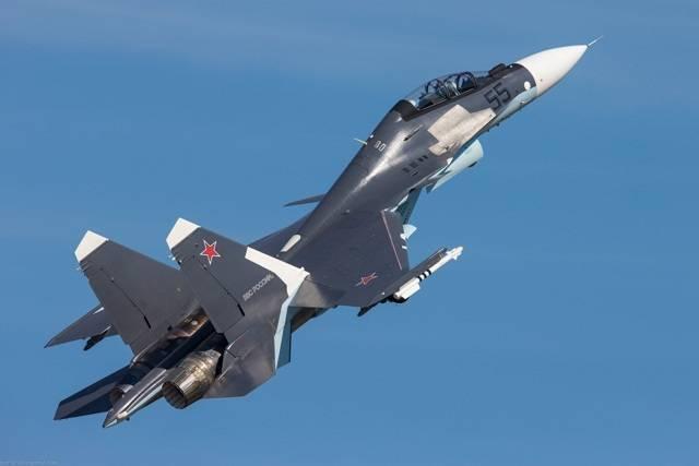 Самолет су-27м. фото. история. характеристики.