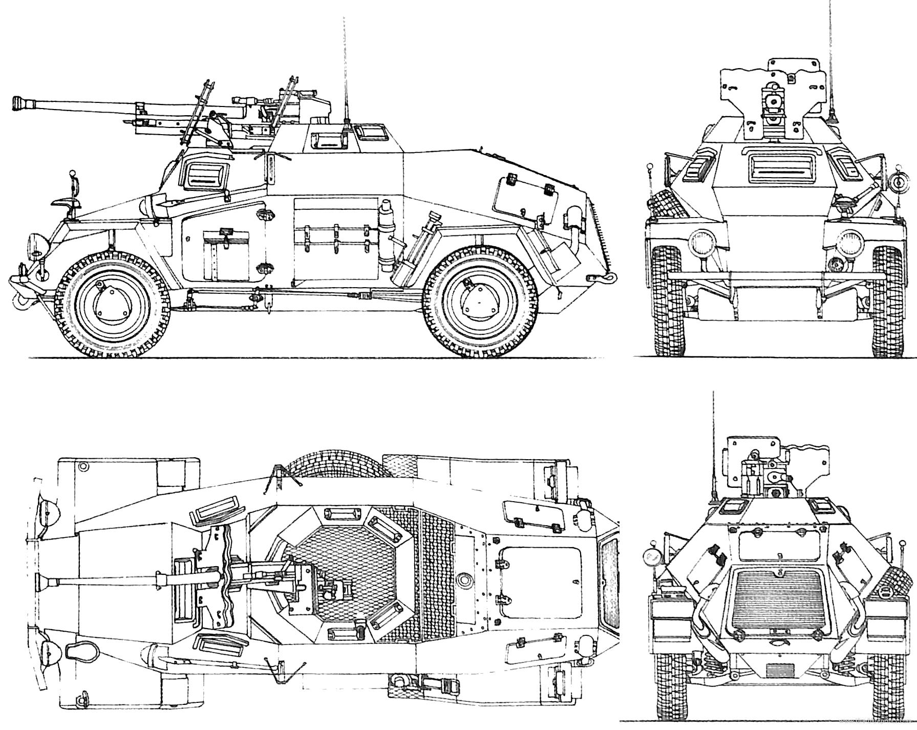 Бронеавтомобиль лб-нати (ба-нати) | армии и солдаты. военная энциклопедия
