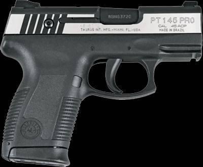 Пистолеты «таурус» (taurus): технические характеристики и фото