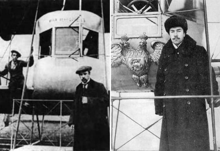Гениальный авиаконструктор российского происхождения: биография и. и. сикорского