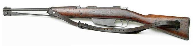 Carcano m1891 — википедия с видео // wiki 2