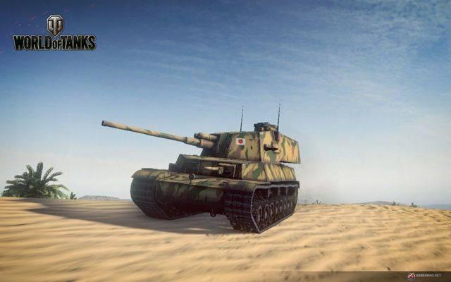 Type 1 chi-he - описание, как играть, ттх, советы для среднего танка type 1 chi-he из игры вот на официальном сайте wiki.wargaming.net
