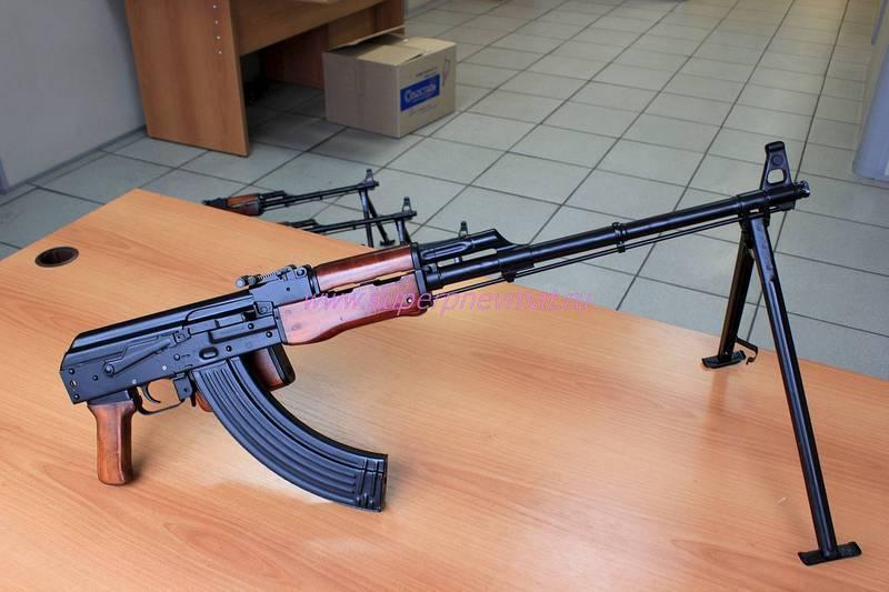 Рпк-74 википедия