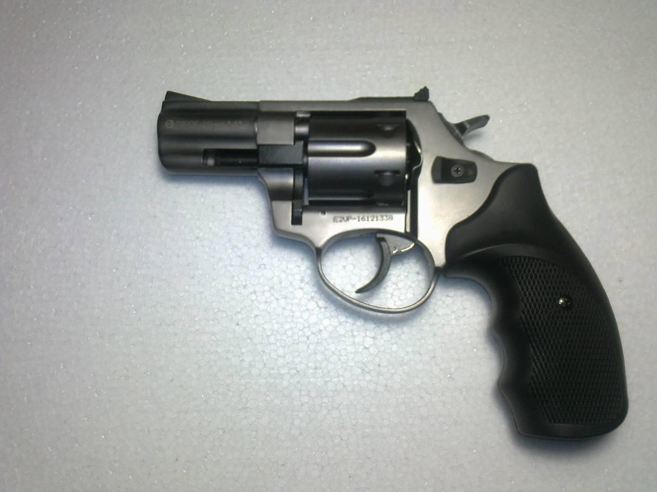 Нужно ли разрешение на сигнальный пистолет?